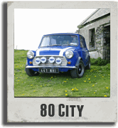 1980 Mini City Restoration